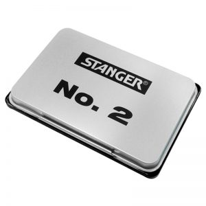 tusiera metal stanger 7x11 cm neagra 8730