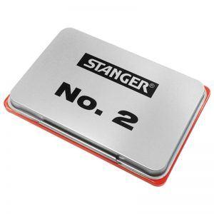 tusiera metal stanger 7x11 cm rosie 8731