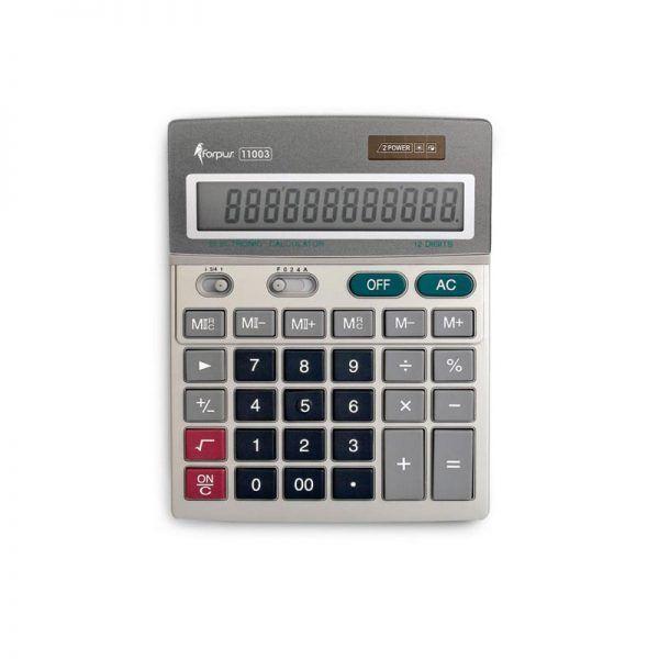 calculator forpus 11003 12 digits 8830