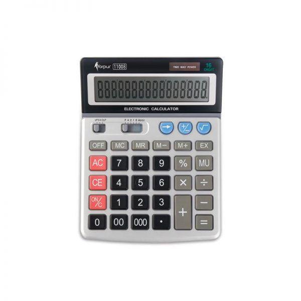 calculator forpus 11008 16 digits 8831