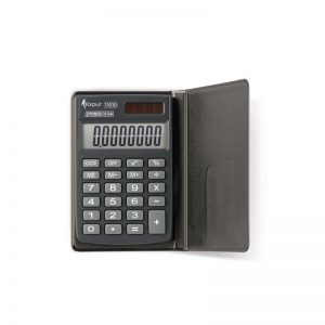 calculator forpus 11010 8 digits 8833
