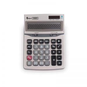calculator forpus 11011 16 digits 8834