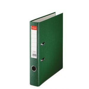 biblioraft a4 plastifiat 5 cm esselte eco verde 9638