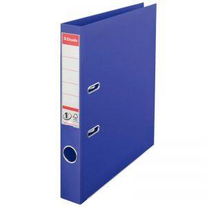 biblioraft a4 plastifiat 5 cm esselte standard mov 9649