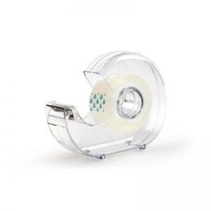 dispenser pt banda adeziva forpus cu banda inclusa 19mm x 33m 8870