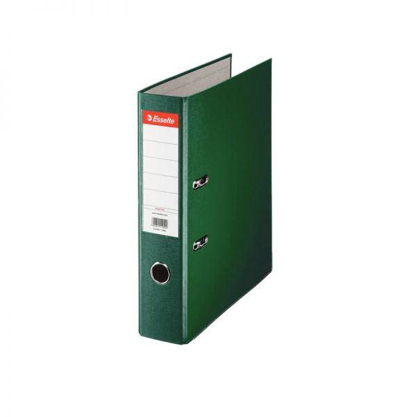 biblioraft a4 plastifiat 75 cm esselte eco verde 9673