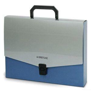 servieta din plastic forpus 40 mm albastru 8954