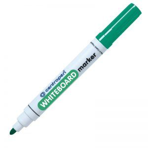 whiteboard marker centropen 8559 verde 8565