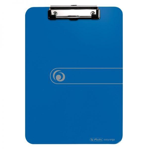 clipboard a4 simplu pp a4 eotg albastru 7166