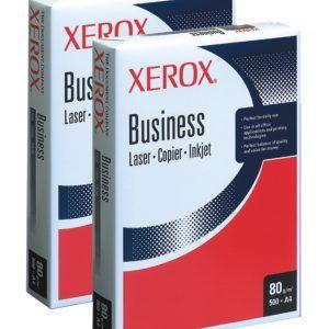 hartie copiator a4 xerox bussines 80g top500 6489