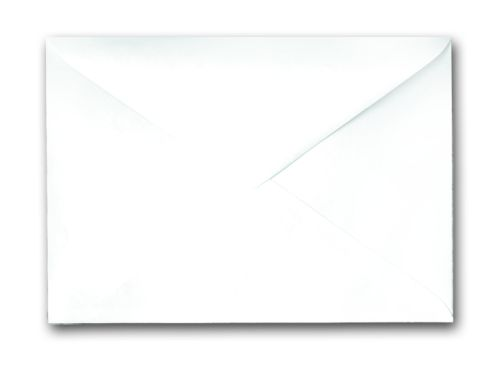 plic c5 80g 162x229 mm gumat cutie 500 alb 6466